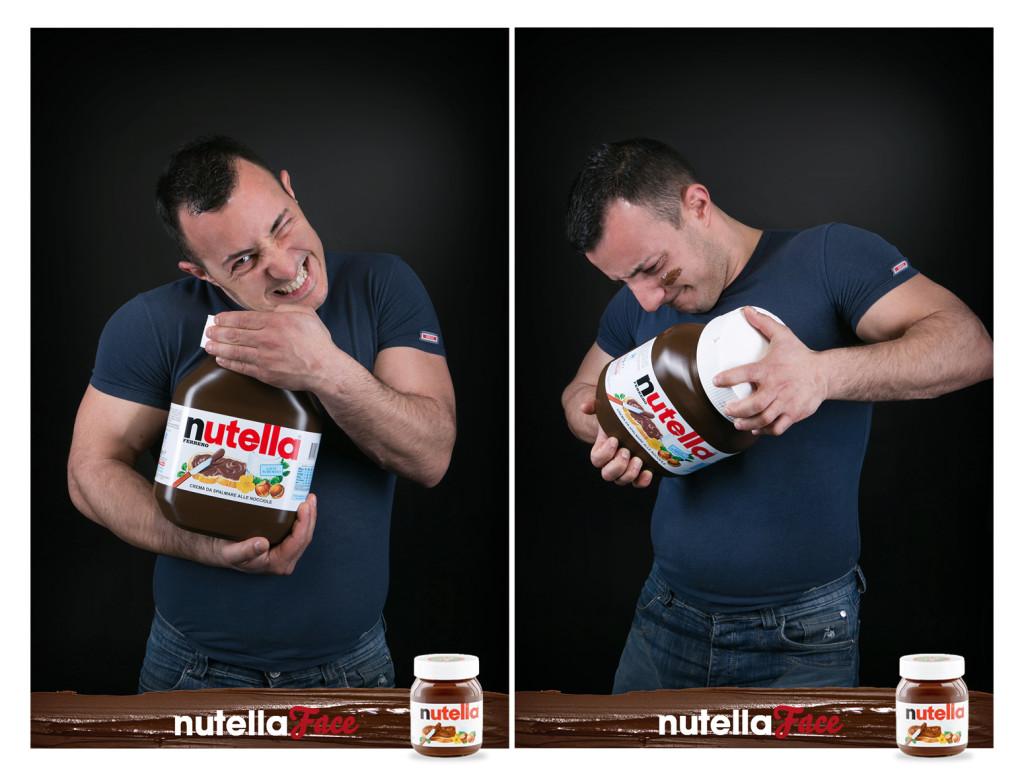 Nutella 0110