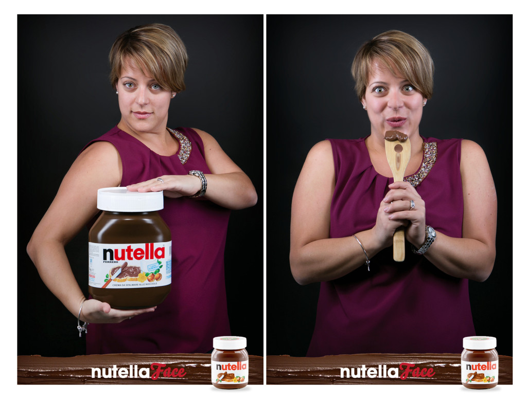 Nutella 012