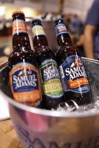 Samuel Adams Beer