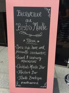 Maille Bistro