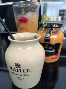 Maille Cocktail