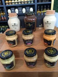 Maille Gourmet Mustards (1)