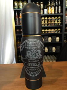 Maille on Tap