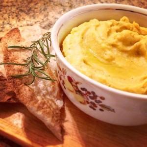 Harvest Hummus