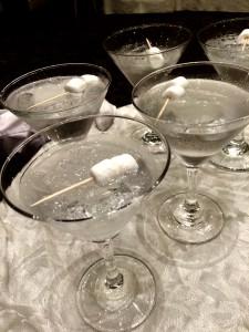Rocky Road Martini