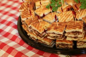 Brookelynn Sandwiches