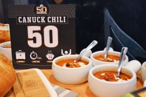 Canuck Chili