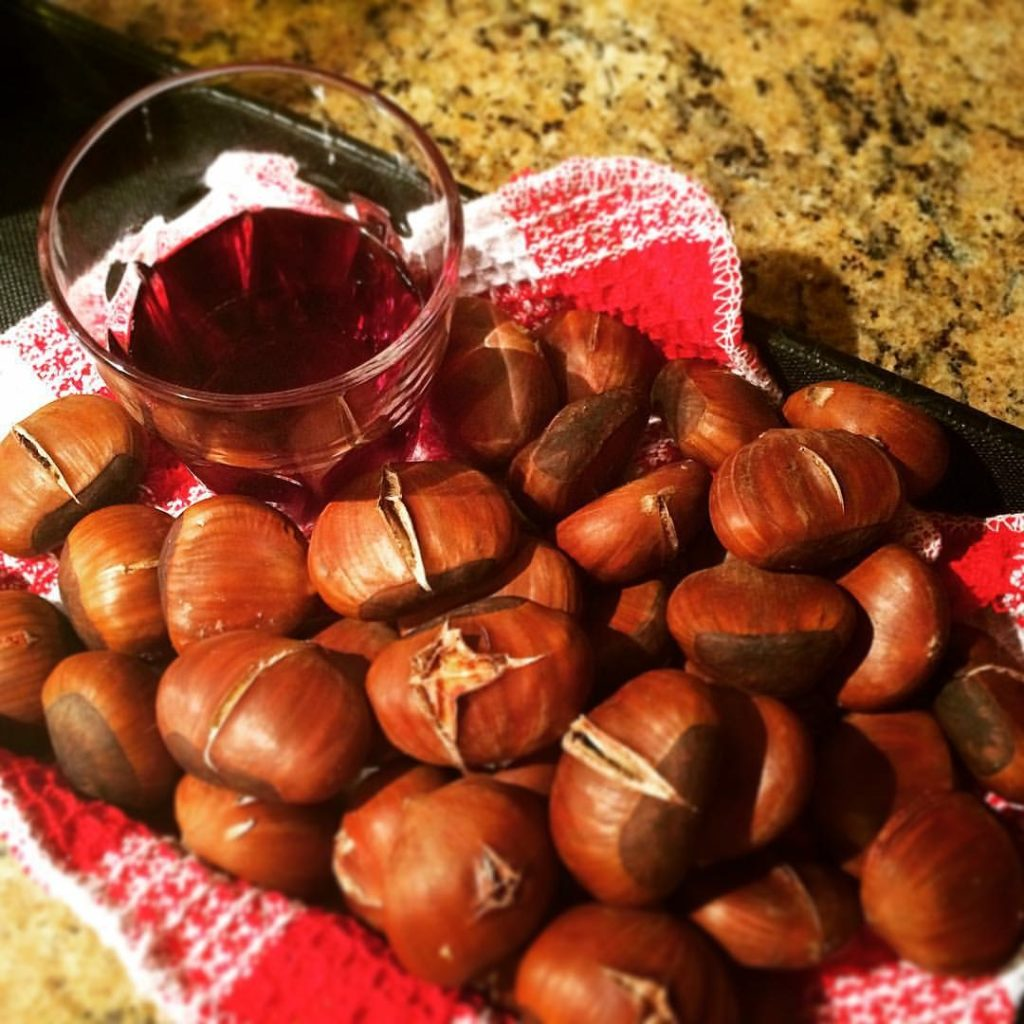 chestnuts-and-wine
